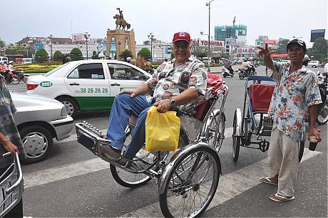 Roy Cyclo March 14, 2009