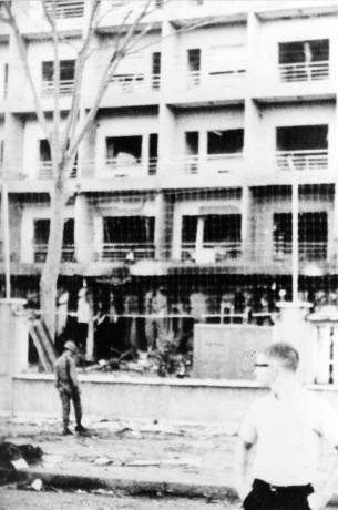 Brinks Hotel Bombing