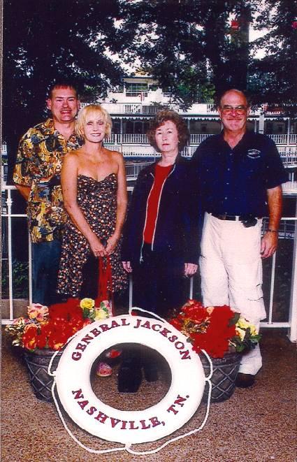 Burt 2004 Reunion
