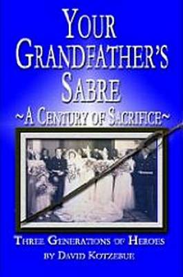 Your Grandfather's Sabre Cover