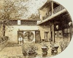 Cho Lon Chinese Merchant House
