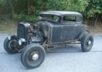 1930 Ford Model A Hot Rod Feb 59