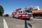 PI Fire Truck