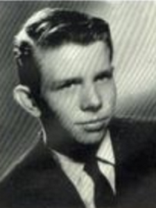 Lance Langan 1961