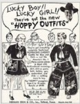 Hopalong Cassidy Outfits