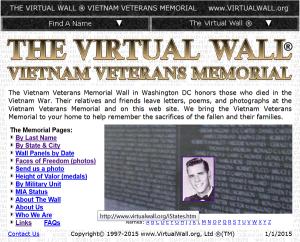 The Virtual Wall