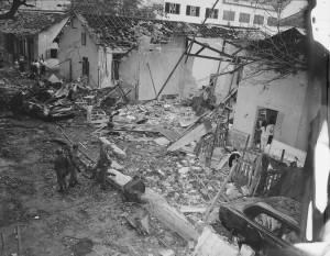 December 24, 1964 Brinks Hotel Bombing